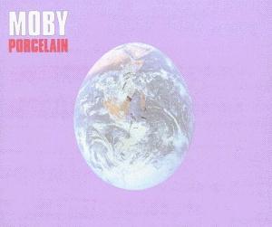 Moby - Calvin Klein Promo